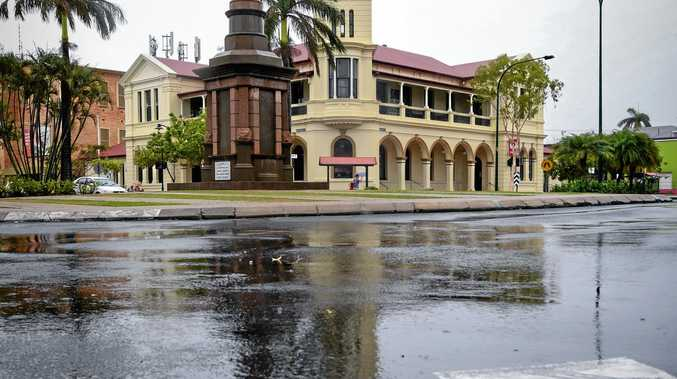 WEATHER: Up to 20mm falls across the Bundaberg region