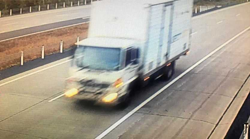 Police are appealing for public assistance to locate the occupants of a truck that may have information on a fatal crash that took place in December.