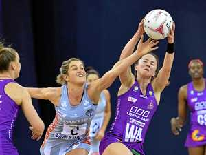 Firebirds look ahead after the pain of last year's exit