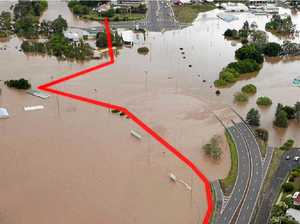 LETTER: Where do Gympie councillors stand on flood levee?
