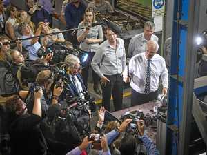 PM's visit firms Flynn as an election battleground