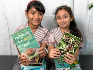 Budding young writers ready for annual literary festival