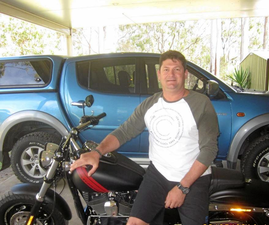 FIREARMS: Marcel Carson was fined $500 in Bundaberg Magistrates Court.