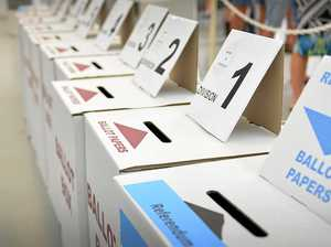 Where you can cast your vote early in the South Burnett