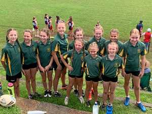 South Burnett touch teams do the region proud