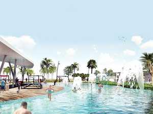 Waterfront vision: Developer's dream for future of Mackay