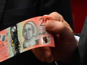 Huge warning sign for Australia's economy