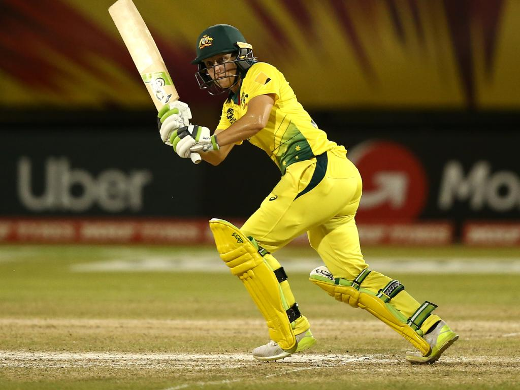 Alyssa Healy and her teammates were surprisingly snubbed.