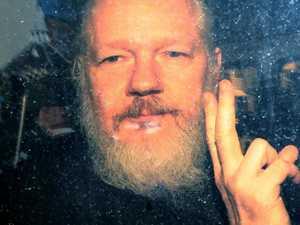 Julian Assange rape case reopened in Sweden
