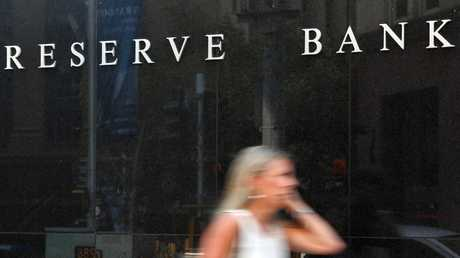 The Reserve Bank of Australia is under pressure to do something that could fix the problem. Picture: Mick Tsikas/AAP