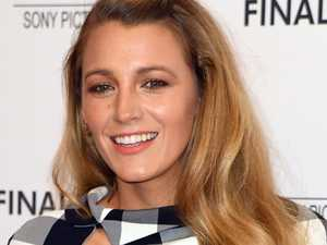 Blake Lively confesses big red carpet lie