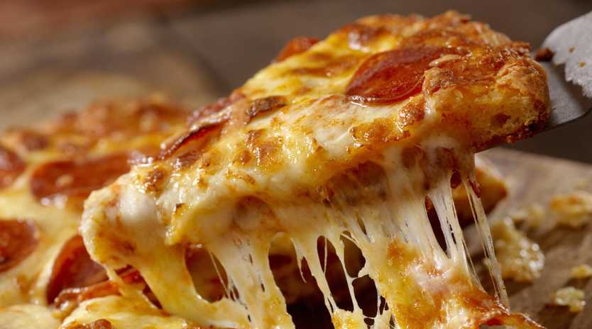 Pizza versus cereal for breakfast. A nutritionist looks at both sides. Picture: iStock
