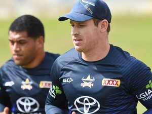 Morgan not locked on milestone