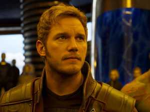 Pratt 'refused to audition' for Guardians