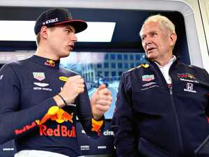 Red Bull honcho says Formula 1 too strenuous for women