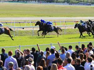 Baker tempted to give Irithea a tilt at the Stradbroke