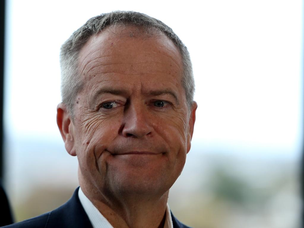 Opposition Leader Bill Shorten slams Scott Morrison over rumoured preference deals with Clive Palmer.