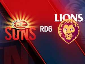Neale's ridiculous quarter sparks Lions win