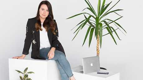 Influencer manager Genevieve Day says influencers must choose brands they align with carefully.