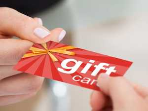 Make cash from unwanted gift cards