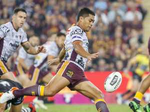Milford rights the ship as Broncos break streak