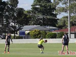 Coolaroo vs Highfields