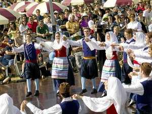 Paniyiri celebration showcases everything Greek