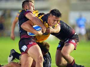 Cutters show positive signs in loss to Falcons