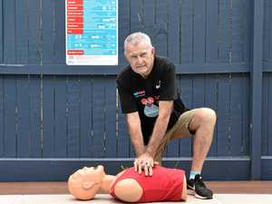 Bystander's CPR skills save toddler's life in Scarness