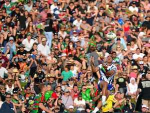 Stadium upgrade key to Olympic, NRL bids