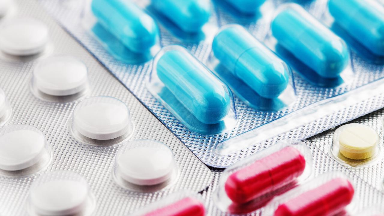 Three million Australians are now taking antidepressants. Picture: iStock