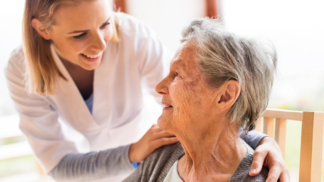 Choosing aged care help is an important, and often stressful, decision.