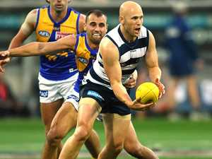 Scott full of praise after Ablett's star showing