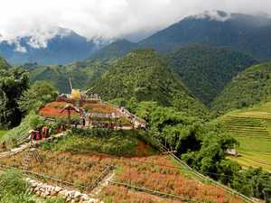Wonders of Vietnam stretch from north to south