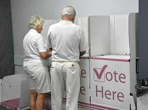 Voting early? Where to find a pre-polling booth on the Coast