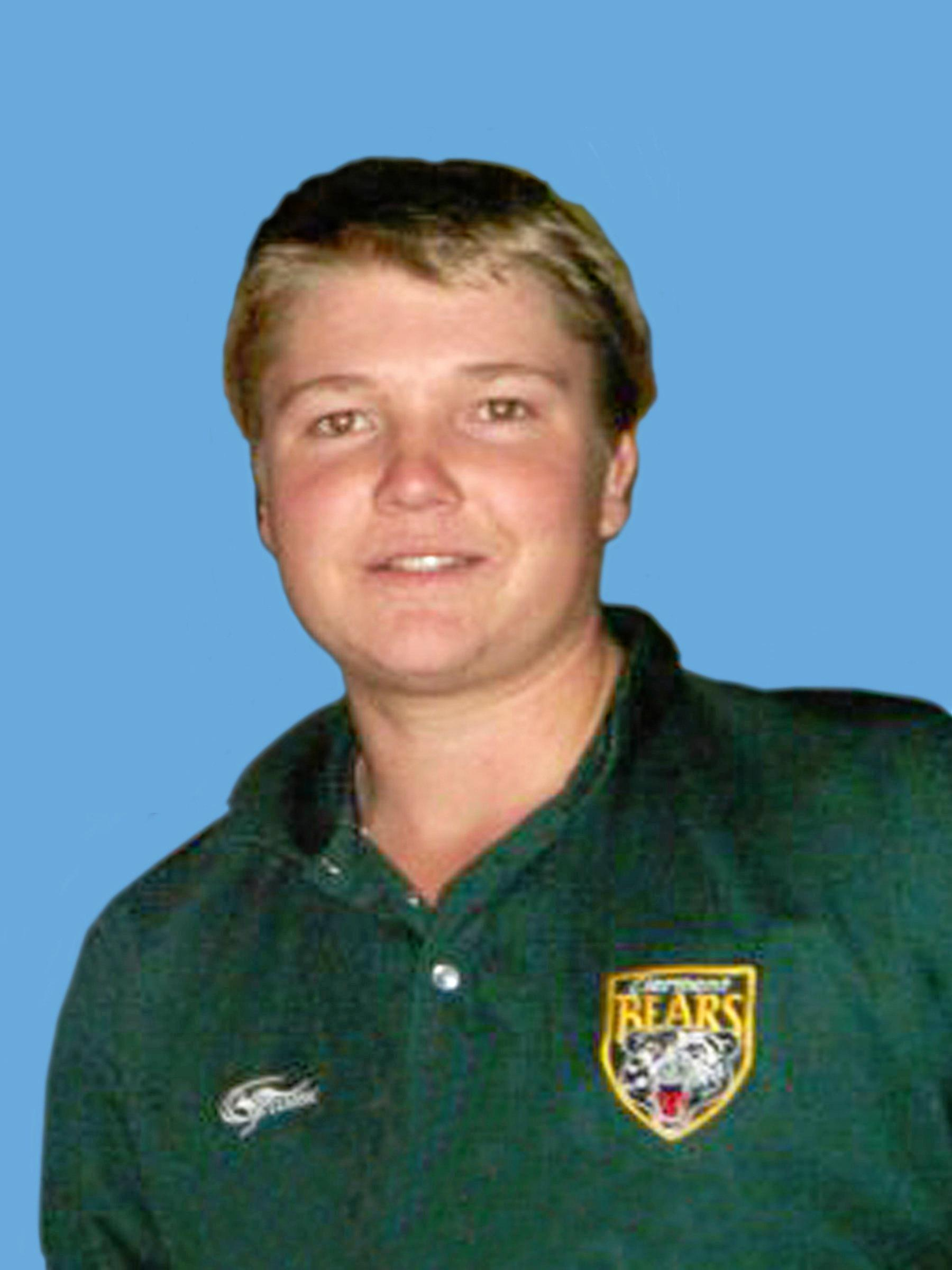 SEVEN YEARS ON: Jason Garrels (pictured) died while working on electrical installation in Clermont in Central Queensland.