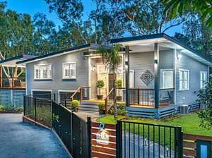 Rockhampton's 'best renovation' snapped up at auction