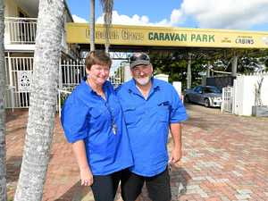 BUSINESS: New chapter for notorious Bay caravan park