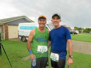 Road Runners tackle annual Long Gallop