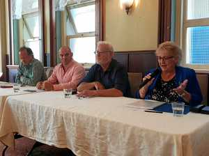 Farmers groups raise key agricultural issues with candidates