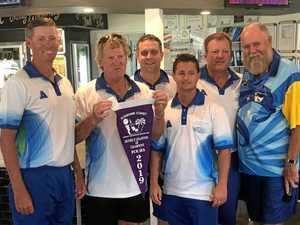 Club Maroochy crowned Champion of Champions