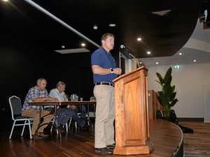 MEET THE CANDIDATES: Wide Bay forum gets underway