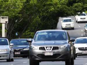 State's biggest speed camera cash cows revealed