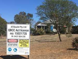 Qld builder retains licence despite wind-up proceedings
