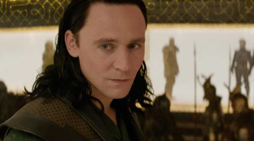 The God of Mischief will return, but when? Like, seriously, when in time?