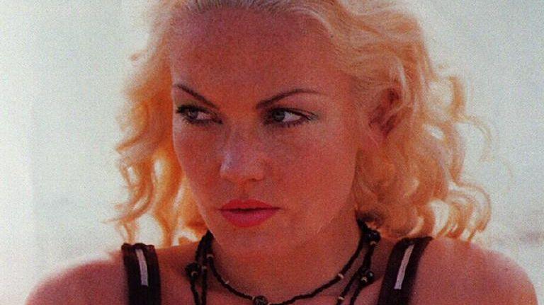 Revelle Balmain went missing in 1994.
