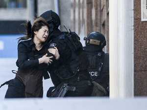 Lindt siege sniper sues NSW Police over 'failures'