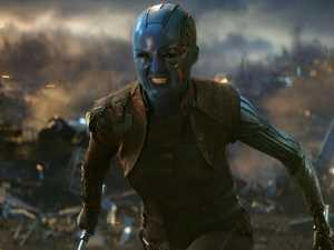 Fans beat man for spoiling Avengers