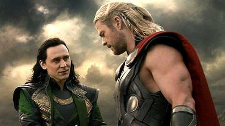 Don't expect to see Chris Hemsworth make a cameo