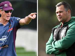 Coaches at war: Broncos saga gets personal